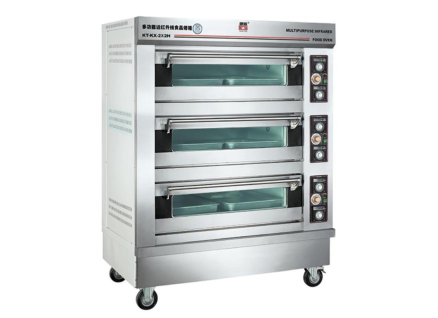 带你认识福州榕坤烤箱带来的隐匿功效!