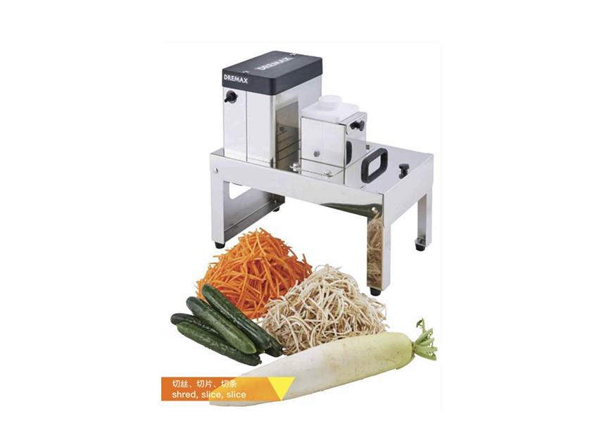 剖析龙岩切菜机的结构原理及保养措施!