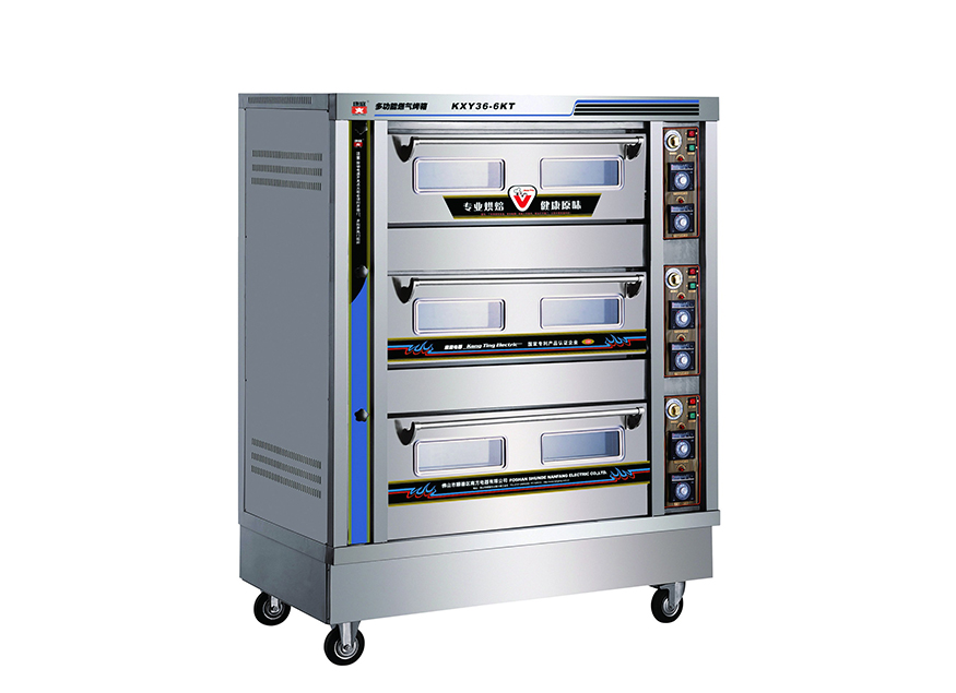 浅析福建电烤箱的挑选技巧,电烤箱的使用注意要点!