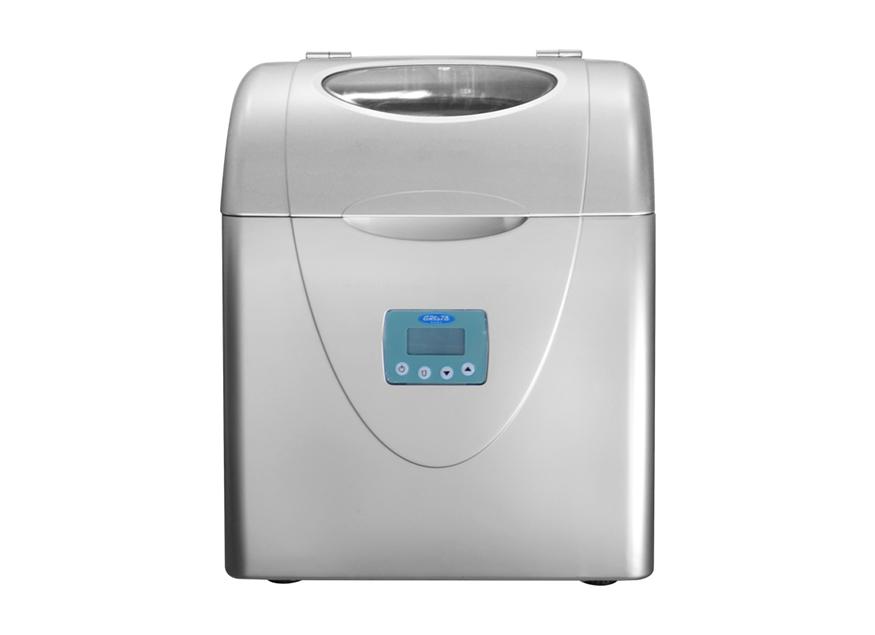 关于福州制冰机工作原理及制冰过程讲解!