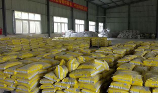 土壤固化外加剂