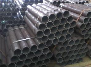 无缝焊接钢管
