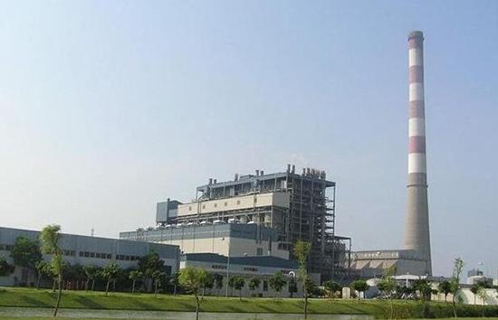 湄洲湾火电厂