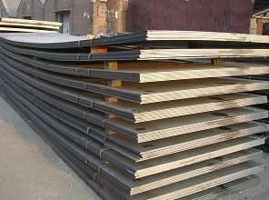 铝板中厚板