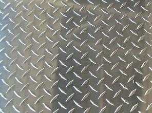 铝材花纹板