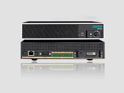 网络分布式数字高清融会DVI输出终端