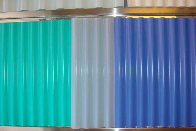 防腐瓦在安装过程中怎样减少材料消耗?