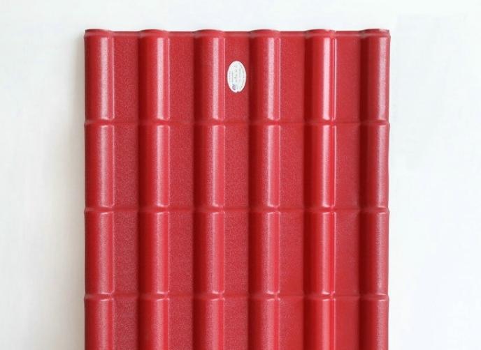 防腐树脂瓦