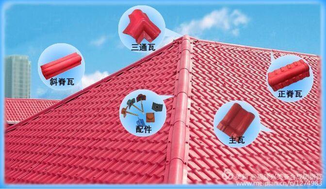 琉璃瓦为什么会被广泛应用于建筑?