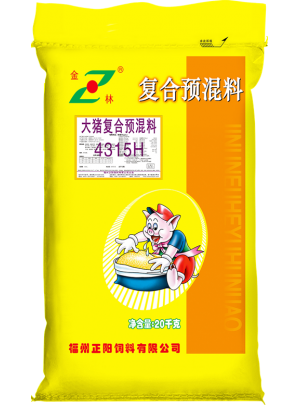超级大猪(4315H、优宝4315)