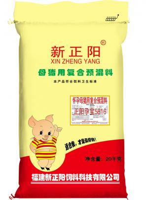 高產母豬(正陽孕寶5816)