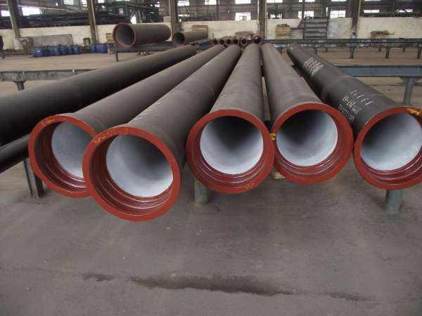 泉州柔性铸铁管