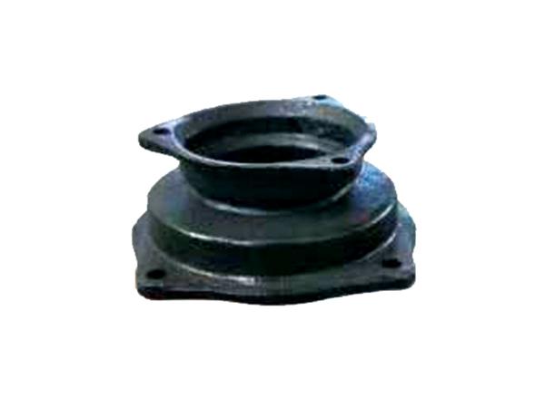铸铁排水管B型配件大小头