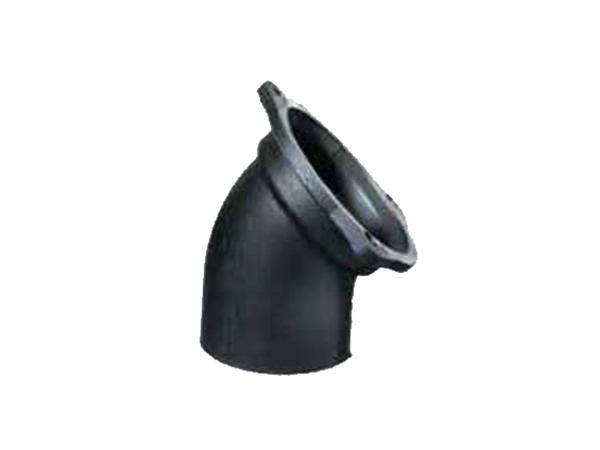 铸铁排水管B型配件单承