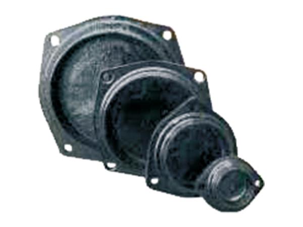 铸铁排水管B型配件堵头