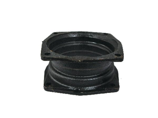 铸铁排水管B型配件套筒