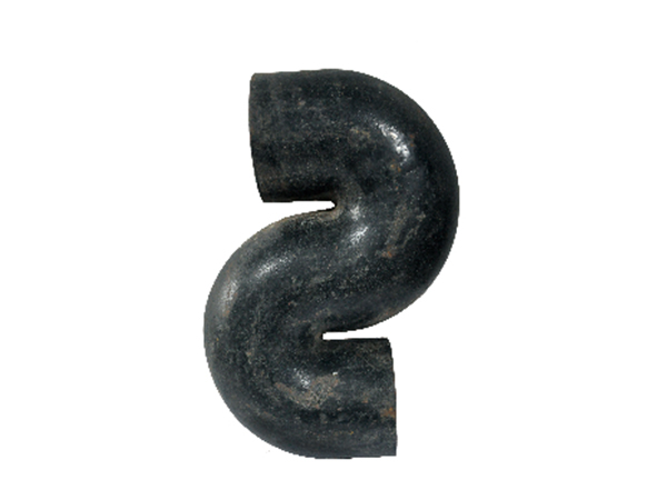 铸铁排水管W型配件S弯
