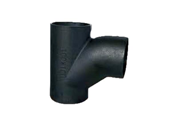 铸铁排水管W型配件TY三通/TY四通