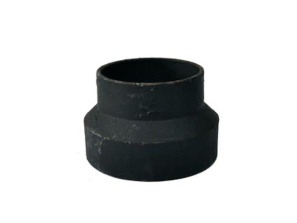 铸铁排水管W型配件大小头