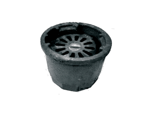 铸铁排水管W型配件防爆地漏
