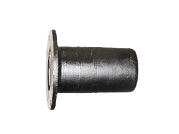 球墨铸铁管配件盘插短管