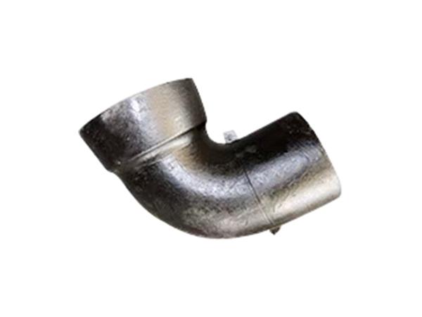 球墨铸铁管配件弯头承插弯管