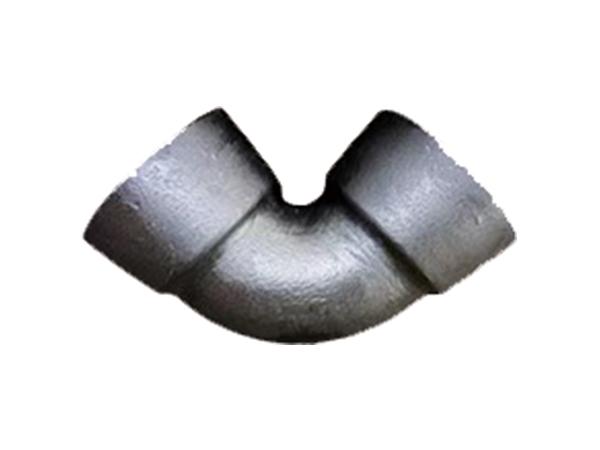 球墨铸铁管配件弯头双承弯管