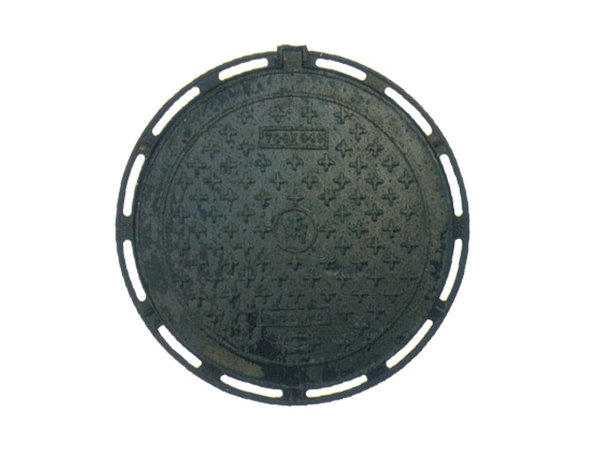 铸铁圆井盖