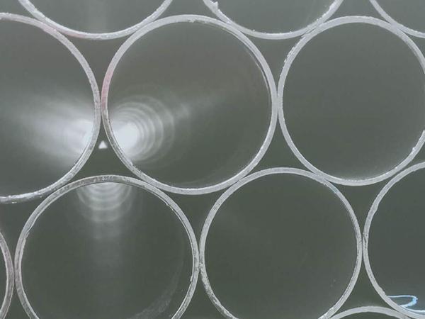 柔性接口铸铁管W型管