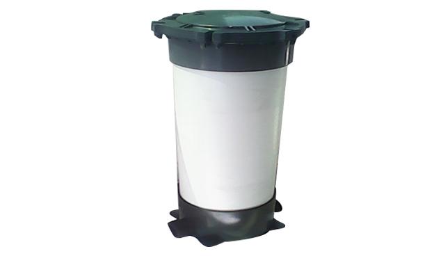 5芯塑料过滤器