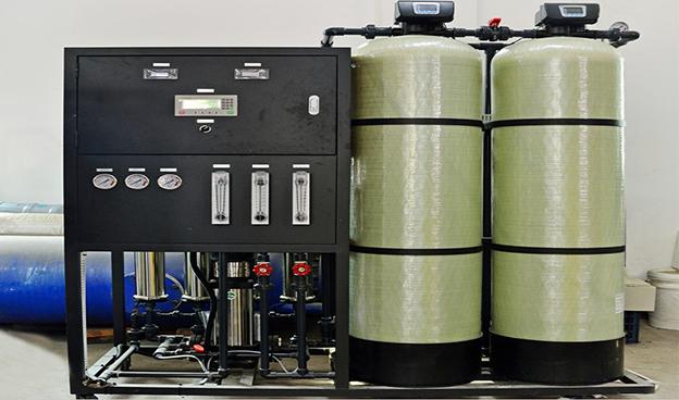 1T全屋净水器标准机