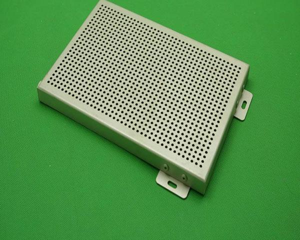 分析三明搪瓷铝板具有哪些安装方式