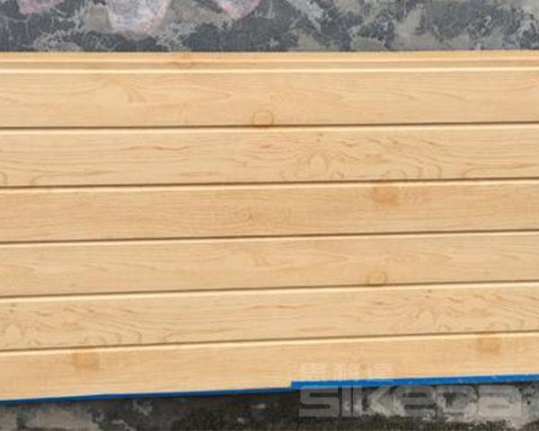 福建仿木纹板