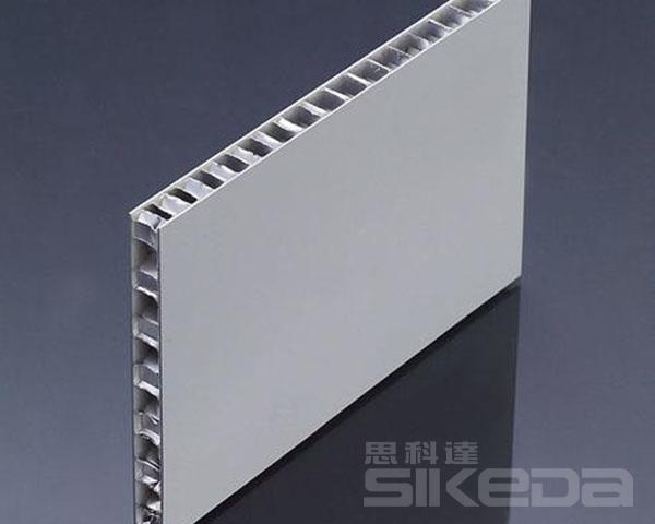 室内铝蜂窝板