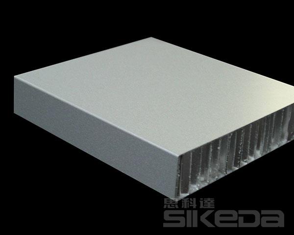 焊接铝蜂窝板