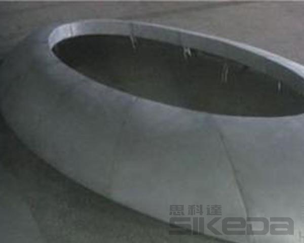 室内双曲铝单板