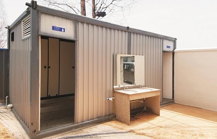 福州厕所投料箱