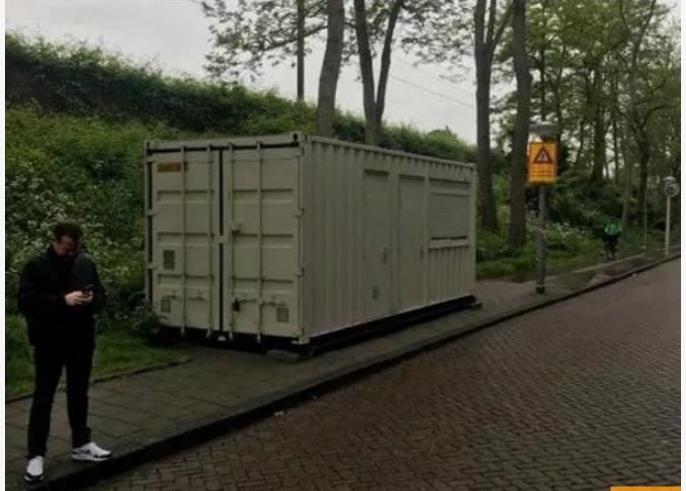 福州集装箱移动厕所为什么能在公共场合得到重视?