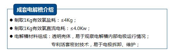 自动次氯酸钠发生器