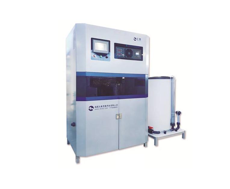组合式次氯酸钠发生器