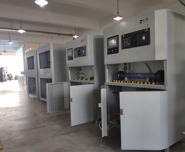 10公斤次氯酸钠发生器生产车间 (8)