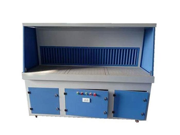 福建自动化静电喷涂设备的原理及特点