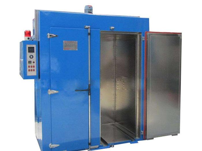 福州喷涂设备烤箱