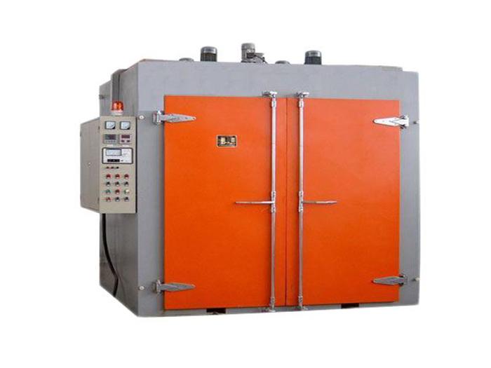 福州静电喷塑设备烤箱