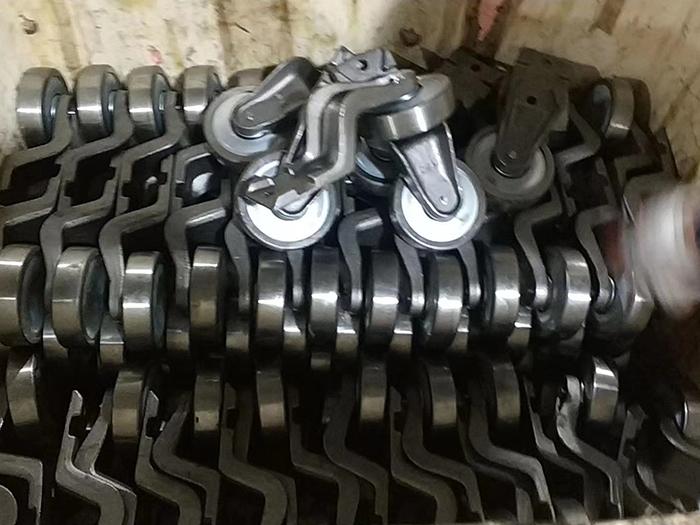 福州工业链条链轮