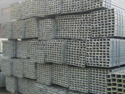 热镀焊方管厚度