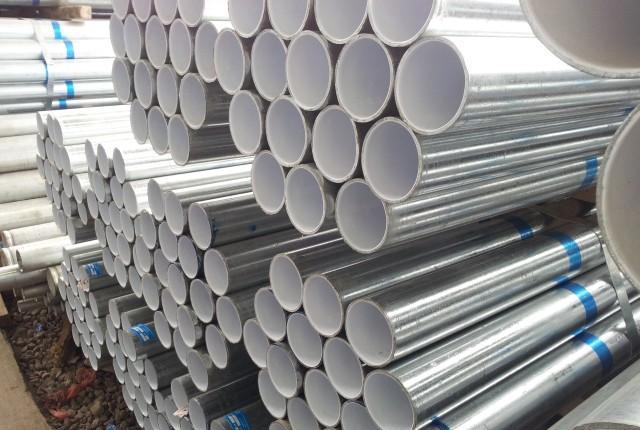 钢塑管规格
