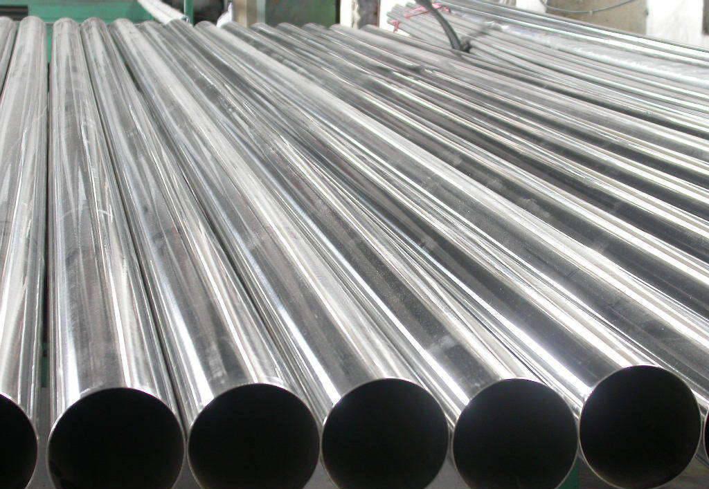 不锈钢无缝钢管