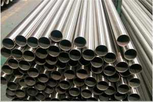无缝不锈钢钢管