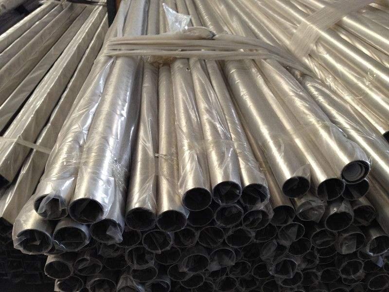 不锈钢钢管规格